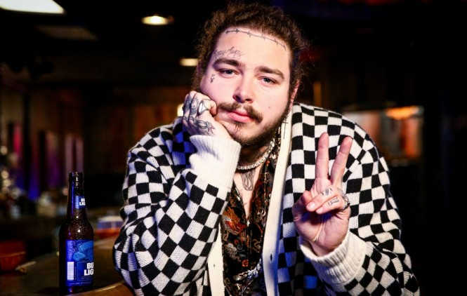 Post Malone (Foto: gettyimages)