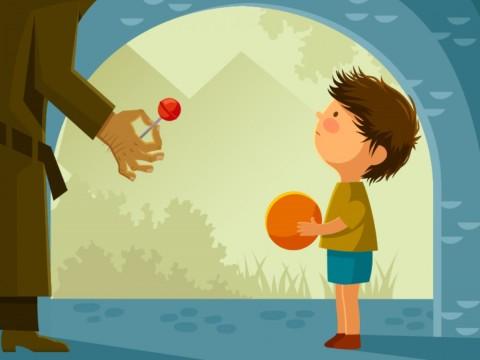 Hoaks Penculikan Anak Ganggu Psikologis Orang Tua