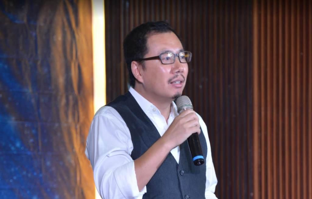 CEO Skyroam Jing Liu (Foto: Skyroam)