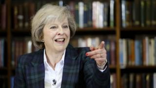 Inggris dan Uni Eropa Capai Kesepakatan Brexit