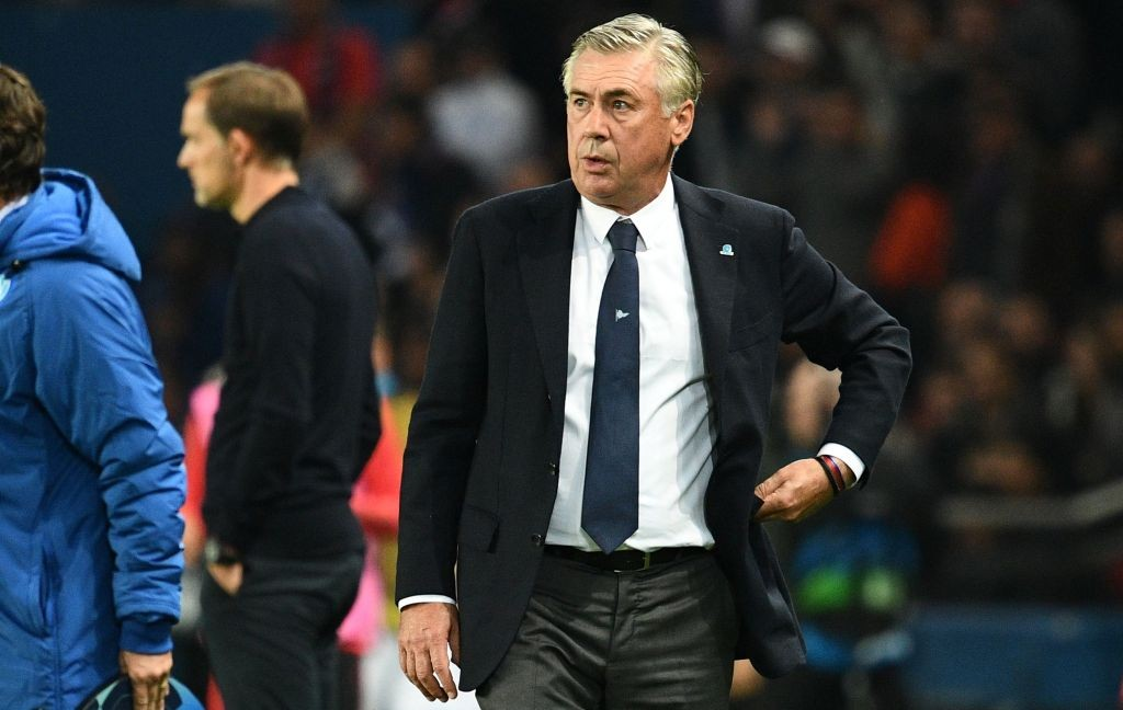 Carlo Ancelotti (Foto: AFP/Franck Fife)