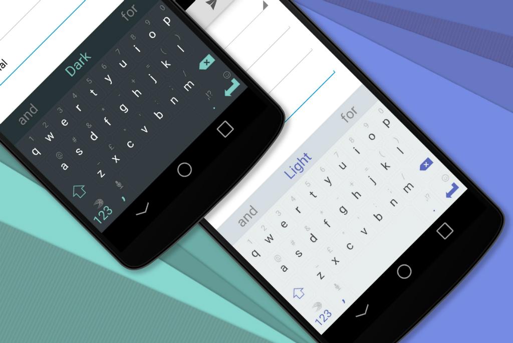 Pengguna aplikasi SwiftKey akan dapat melakukan pencarian di Bing Search secara langsung dari keyboard.