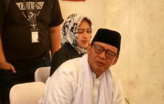Pemprov Banten Revitalisasi Komplek Kesultanan Banten Lama