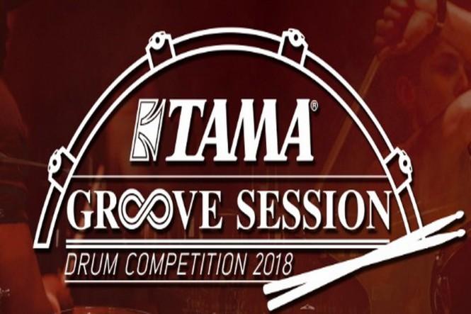 Tama Groove Session 2018 (Foto: dok. tamagroovesesion)