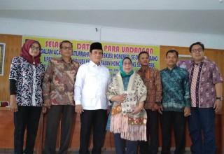 Pimpinan DPD Minta Guru Honorer Bersikap
