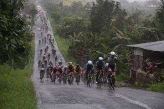 Tour de Singkarak Bukan Sekadar Lomba Balap Sepeda