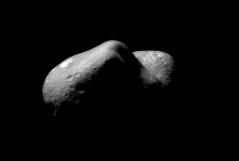 Perusahaan Blockchain Akuisisi Penambang Asteroid