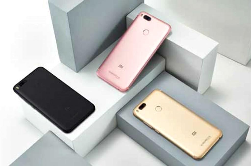 Xiaomi mengumumkan telah mendistribusikan 100 juta smartphone dalam kurun waktu 10 bulan tahun 2018.