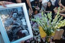 Pendaki Asal Bandung yang Tewas di Puncak Cartensz Dimakamkan