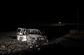 Mesir Bunuh 19 Militan Penyerang Kristen Koptik