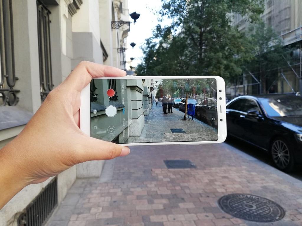 Xiaomi Mi A2. (Medcom.id)