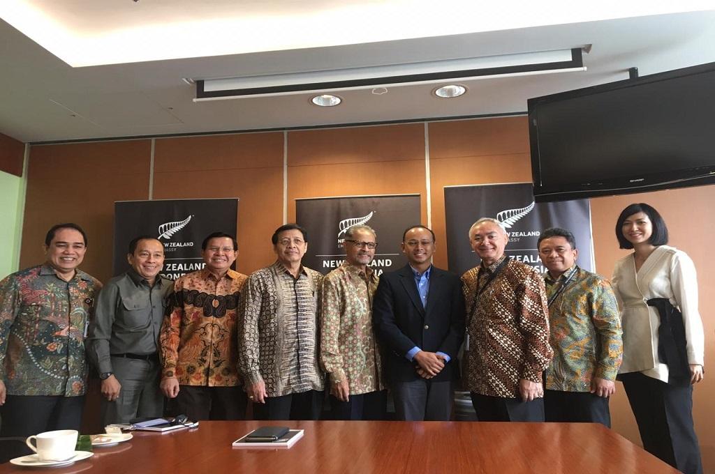 Organisasi Persahabatan Indonesia-Selandia Baru sudah berdiri selama delapan tahun. (Foto: Sonya Michaella)