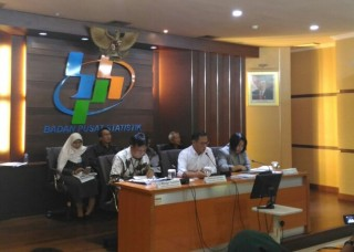 Ekonomi Indonesia Tumbuh 5,17% di Triwulan III-2018