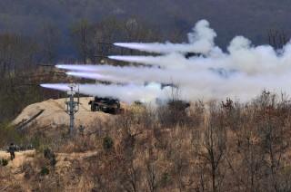AS dan Korsel Lanjutkan Latihan Militer
