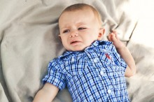 Alasan Sakit Tumbuh Gigi pada Bayi Meningkat di Malam Hari