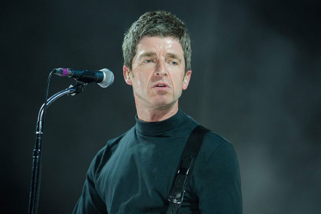 Noel Gallagher (Foto: Redferns/Getty)