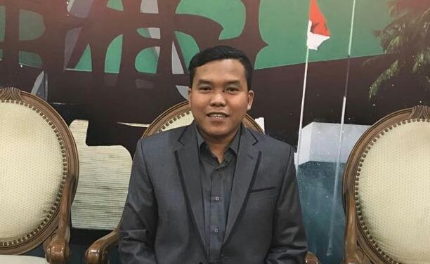 Direktur Eksekutif Voxpol Research and Consultant Pangi Syarwi Chaniago - Foto: dokumen pribadi.