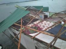 Puting Beliung Rusak 26 Rumah Warga di Batam