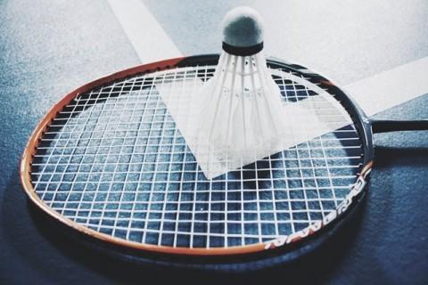 Jika Anda penyuka olahraga badminton, tak ada salahnya Anda