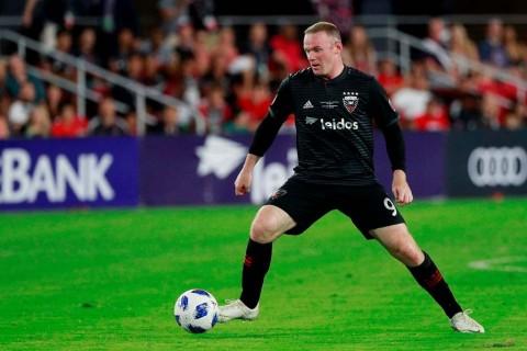 Shearer pun Kesal dengan Laga Perpisahan Rooney Bersama Timnas Inggris
