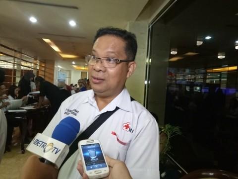 Metro TV Rutin Pasok Darah ke PMI