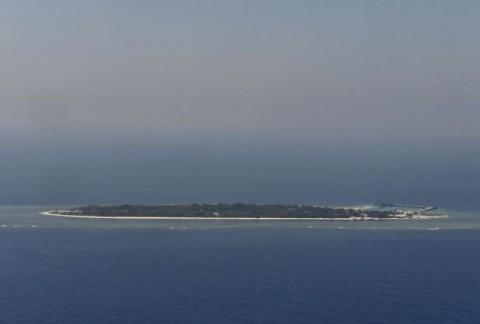 AS-Tiongkok Rundingkan Sengketa Laut China Selatan