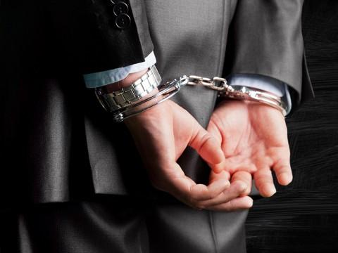 Kepala Pelabuhan Sambu Ditangkap karena 'Jatah Preman'