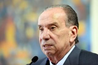 Mesir Tolak Menlu Brasil Terkait Kedubes di Yerusalem