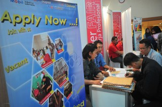 Pengembangan SMK di Daerah Minim Peran Pemda