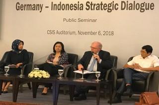 ASEAN-Tiongkok Kerja Keras Reduksi Konflik LCS