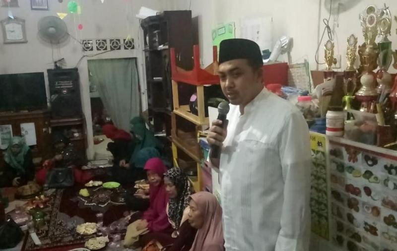 Politikus PPP Ady Muzadi. Foto: Dok/Istimewa