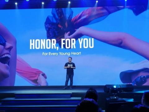 Honor 8X Masuk Indonesia, Harga Rp3,9 Juta
