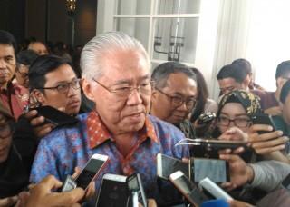 Indonesia tak Ingin Perang Dagang dengan Tiongkok