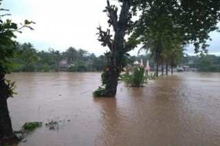At Least 5 Dead after Flash Flood in Tasikmalaya