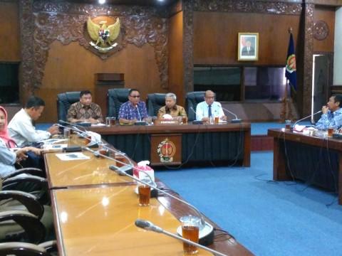 Embarkasi Haji Yogyakarta Akan Dibangun di Bantul