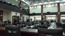 DPRD Brebes Setujui Pemekaran Brebes Selatan