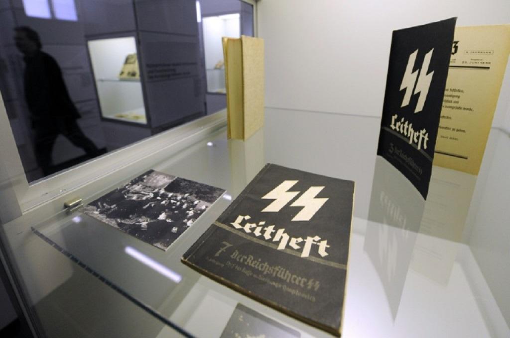Jerman sedang berusaha mengadili sisa dari semua personel Nazi. (Foto: AFP/File / JOHN MACDOUGALL)
