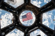 Astronot di ISS Juga Ikut Pemilu AS