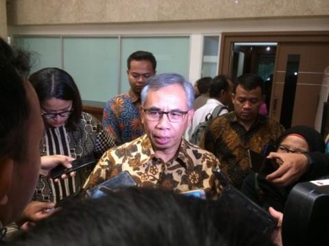 Rupiah Menguat karena Investor Percaya pada Indonesia