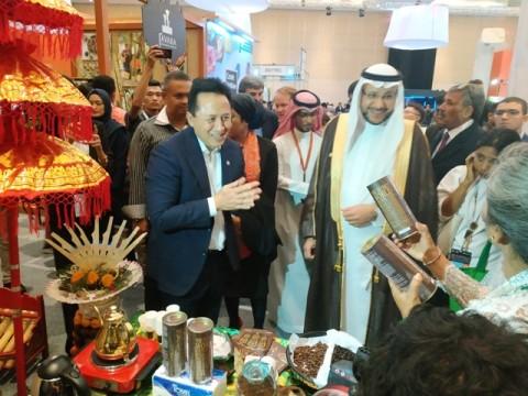 Dubai Tertarik Meniru Pesta Ekonomi Kreatif Indonesia