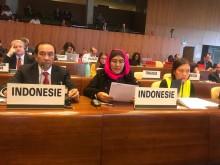 Indonesia Komitmen Perkuat Dialog Sosial pada Forum ILO