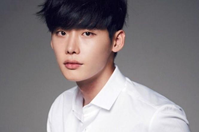 Lee Jong-suk (Foto: via soompi)
