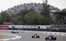 Vietnam Resmi Jadi Tuan Rumah F1 GP 2020