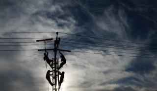 Rasio Elektrifikasi Sulut Capai 95,99%