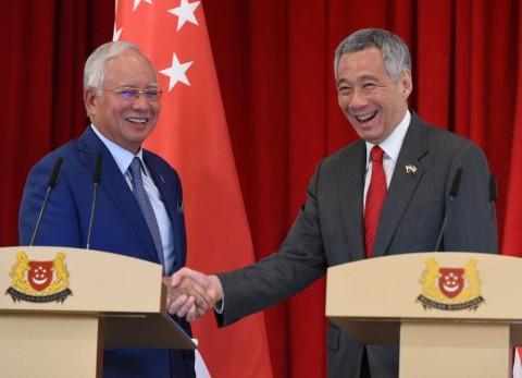 PM Singapura Diisukan Terlibat 1MDB