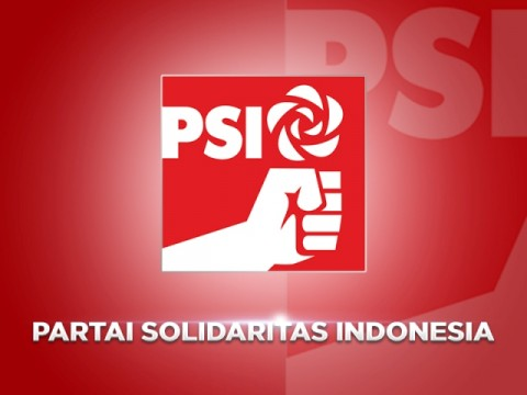 Partai Solidaritas Indonesia. Medcom.id/M. Rizal.