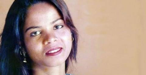 8 Tahun Terpenjara karena Penodaan Agama, Asia Bibi Dibebaskan