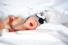 Bayi dari Ayah Berusia 35 Tahun Lebih, Berisiko Lahir Prematur?