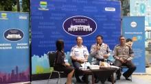 Pemkot Bandung akan Terapkan Cabut Pentil Kendaraan