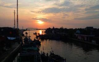 Nelayan Jepara Hilang Saat Menarik Jaring